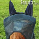Equivizor Fly Mask (with ears) - Pony