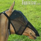 Equivizor Fly Mask (with nose flap) - Full
